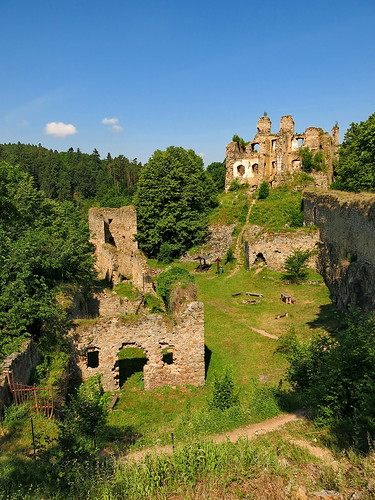 Dívčí kámen (Maidstein, Menštejn)