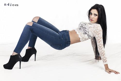 Carmen - Jeans II