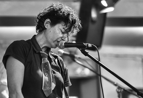 Carla Bozulich with special guest Don The Tiger at Cafe OTO