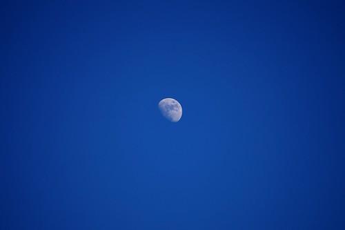 QX-1 Moon