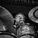 drummersfestival Adams, 2014 Karl Brazil