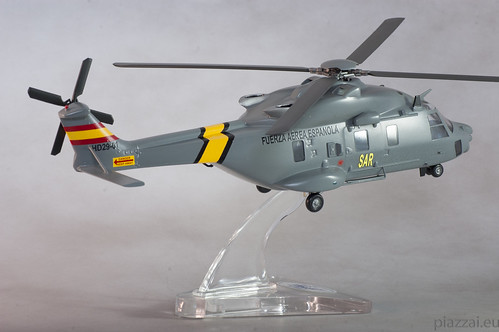 NH90 scale 1.50 SPAGNA-3