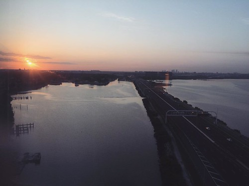 Morning Tampa.