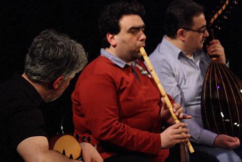 Muwashshah Concert (2015) 04 - Mohammed Antar