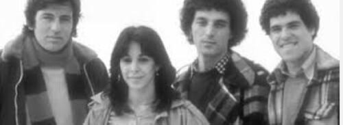 1979....Gali Atari&Milk and Honey
