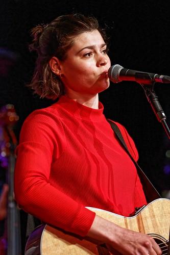 Hattie Briggs