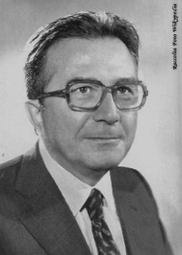1991 Italian Prime Minister Giulio Andreotti Foto By Wikypedia