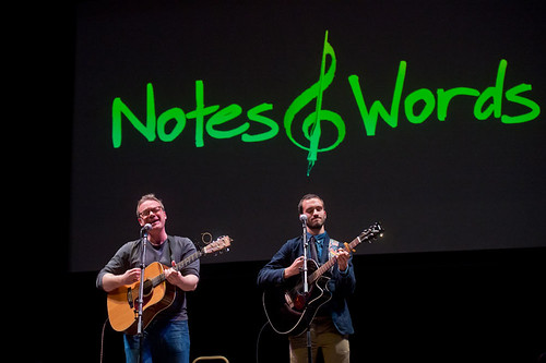 Mike Errico - Notes & Words 2015