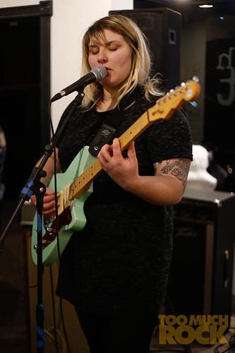 Zoe Reynolds of Kississippi