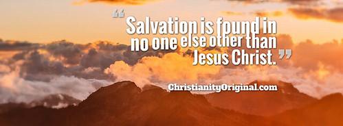 Christianity Original