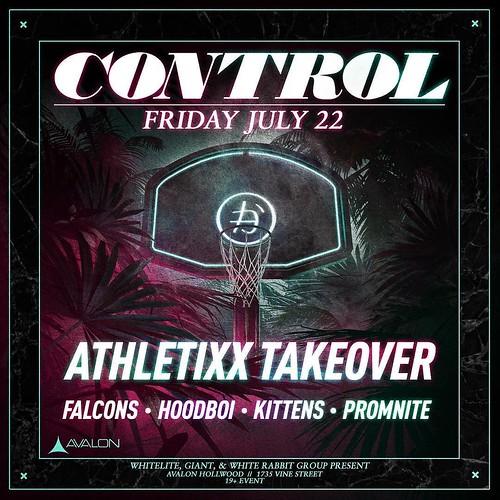🔥 Enter #PromoCode RAVESAVE for 10% OFF #AvalonHollywood tix 👉 http://j.mp/AVALONRL 🔥 #Athletixx @athletixxusa @falcons #HoodBoiDJ#HoodBoi @hoodboi @iamkittens #PromNite @promnitebeats #ControlFridays #Control_LA #GiantClubLA #Hollyw