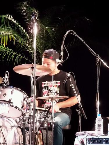 #1662 drums (中村洋貴)