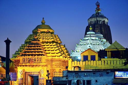 India - Odisha - Puri - Jagannath Temple - 56