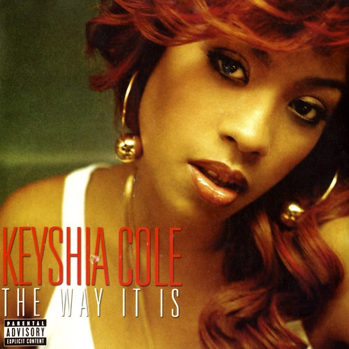 Keysha Cole - The Way It Is