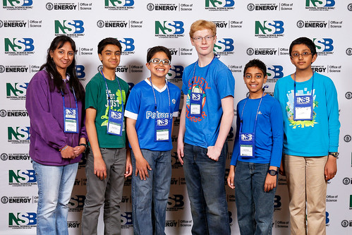 2015 National Science Bowl