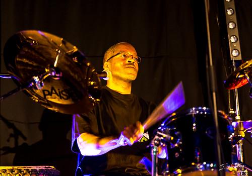 Concert de Sam Tshabalala à Strasbourg 5/11