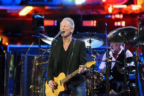 Fleetwood Mac @ The O2 Arena