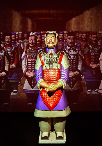 China's Terracotta Army (6)