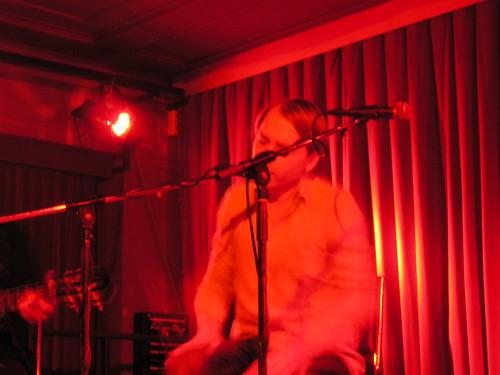 The Sighs: Falko Goldkind