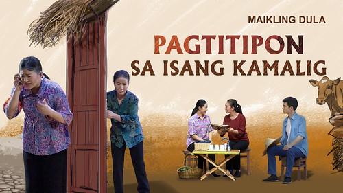Tagalog Christian Skit |