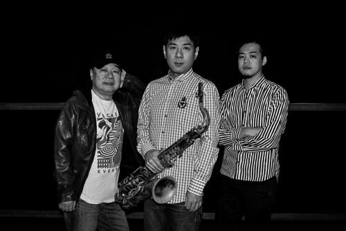 Hisatsugu Suzuki Trio