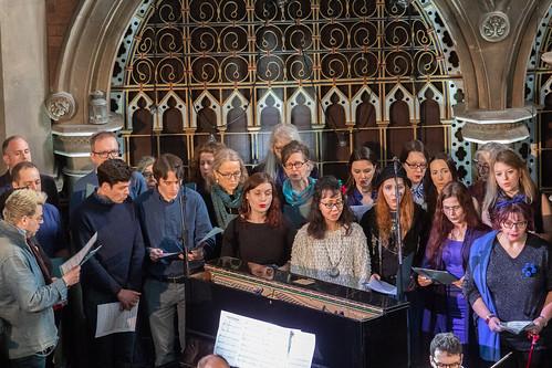 Daylight Music 299 Union Chapel February 2019
