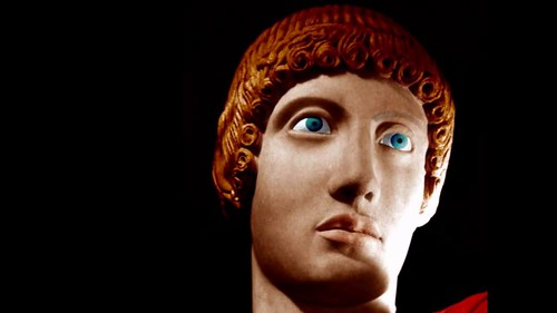 Colors of Ancient Europe – Apollo