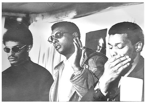 King slaying--black people 'have to get guns': 1968