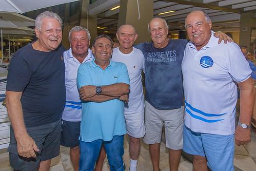 _GS_9995-PAULO BRANDÃO, JORGE MÜLLER, JORGE ROCHA, SERGIO SCHLANG, JORJE WASHINGTON E GUGU PEREIRA
