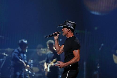 Tim McGraw and Faith Hill Soul2Soul Tour