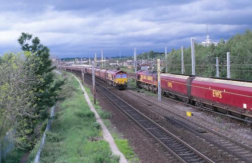 45327 nabij Carlisle 2 juni 2005