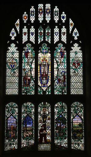 Ss. Gregory and Martin, Wye, Kent