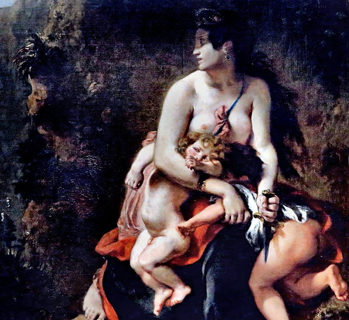 IMG_2800 LA FEMME DANS L'ART MODERNE  THE WOMAN IN THE MODERN ART