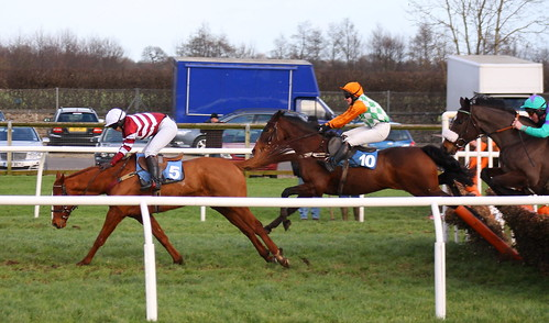 Catterick - the