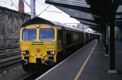 45330 Carlisle 2 juni 2005
