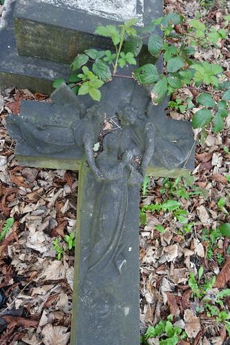 Angels - Linthorpe Cemetery