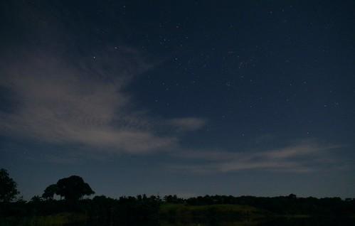 Lõunataevas / Southern sky