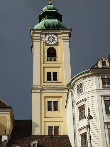 Wien, 1. Bezirk, Schottenkirche, letteralmente - la chiesa degli scozzesi, literalmente - la iglesia de los Escoceses, littéralement - l'église des écossais, literally - church of the Scots (Schottengasse/Freyung)