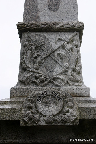 Watten Parish War Memorial