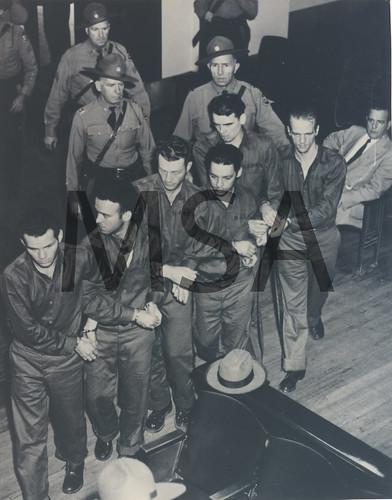 1954 Missouri State Penitentiary Riot