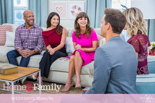 Valentine's Day Etiquette | Home and Family