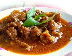 17 Kumpulan Resep Makanan Padang Paling Lezat Gampang Ala Rumah Makan Padang