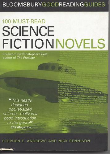 100 Must Read SF Novels - Stephen Andrews & Nick Rennison