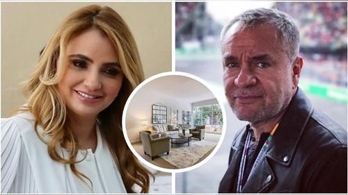 Güero Castro rompe el silencio sobre supuesta propiedad de Angélica Rivera