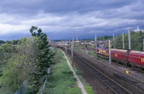 45326 nabij Carlisle 2 juni 2005