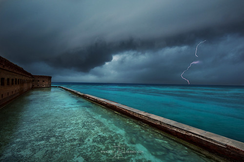 TORTUGAS LIGHTNING STRIKE |  **VOTE TODAY!**