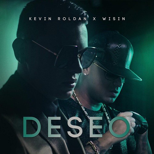 Kevin Roldán Ft. Wisin Deseo Cover