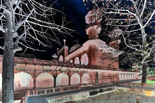 India - Uttar Pradesh - Agra - Fatehpuri Masjid - 4g