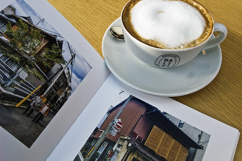 series: Coffee & Books