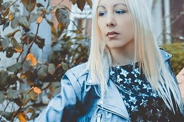 Influencer e Fashion Blogger Pamela Soluri